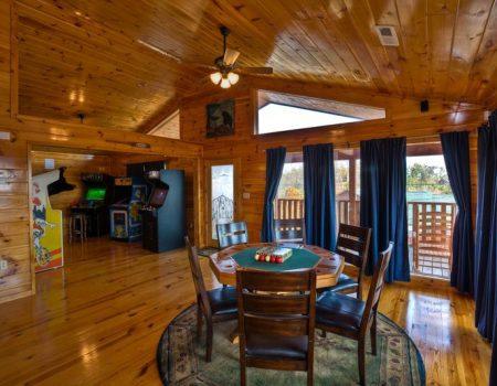 Mountain Lake Lodge