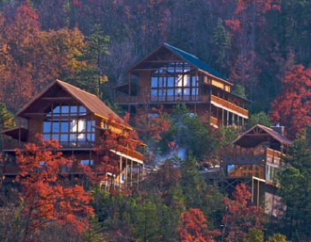 Gatlinburg Luxury Cabin Rentals